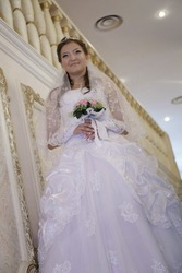 Срочно Свадебное платье