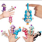 Подарок ребенку на новый год,  интерактивная обезьянка