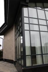 Деревянные окна из сосны с Белоруссии Казахстан