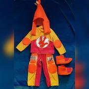 Карнавальный костюм Симка