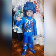 Карнавальный костюм Нолик из м/ф Фиксики