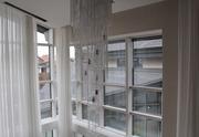 Окна из лиственницы с Европы