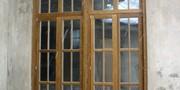 Окна из лиственницы с Европы Казахстан