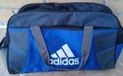 Продаю универсальную спортивную сумку Adidas