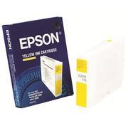Струйный картридж Epson C13S020122