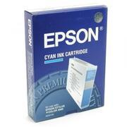 Струйный картридж Epson C13S020130