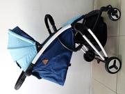 Качественная,  легкая коляска Амели/Ameli/Amelie/Амелия/Акция/Подарок