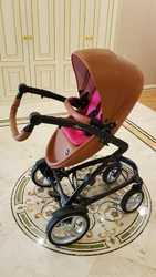 Продам коляску Mima Kobi,  СРОЧНО,  НЕДОРОГО!!!