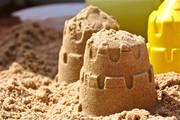 Продам песок ДЕШЕВО