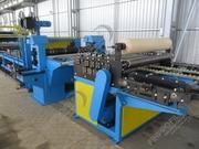 Оборудование резки рулонного металла