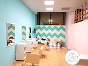 Семейный салон красоты Childrens club