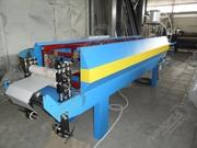 Оборудование для роизводства фигурного водосточного желоба