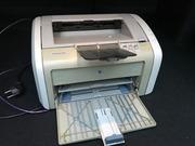 Продам принтер НР в хорошем состоянии