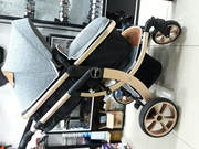 Качественная коляска Амели в отличном состоянии/Ameli/Amelie/Амелия