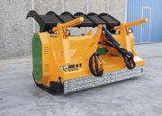 Тракторный мульчер SERRAT FX 5,  FX+,  FX 6
