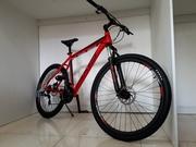 Велосипед Axis/Аксис/Гибрид/Американский бренд/Гарантия качества