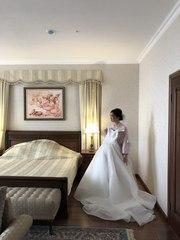 Свадебное Платье для очаровательной девушки