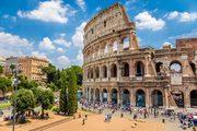 Экскурсии по Риму с гидом