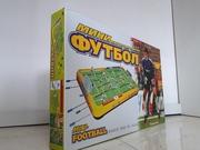 Мини-Футбол настольная игра/Производство Россия/Отличное качество/