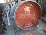 Предлагаем затворы дисковые в Казахстане