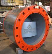 Предлагаем Клапаны обратные дисковые с резиновым уплотнением Ду 300-12