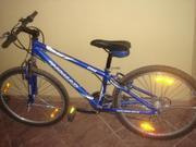 Новый горный велосипед Nomad Atilla