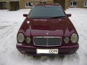 Mercedes E200Год выпуска:1995