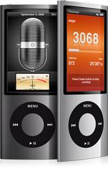ОТЛИЧНЫЙ ПОДАРОК Apple ipod nano 5 g 8gb