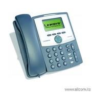 SIP-телефоны Linksys