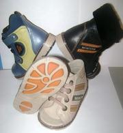 детская ортопедическая обувь Астана