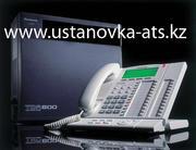 мини-атс Panasonic